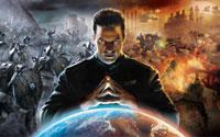 Free Empire Earth Wallpaper