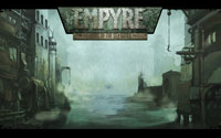 Free Empyre: Lords Of The Sea Gates Wallpaper