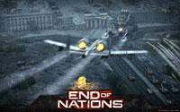 Free End of Nations Wallpaper