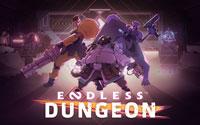 Endless Dungeon Wallpaper