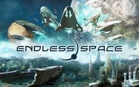 Free Endless Space Wallpaper