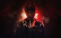 Free Erica Wallpaper
