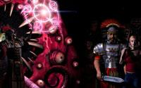 Free Eternal Darkness: Sanity's Requiem Wallpaper