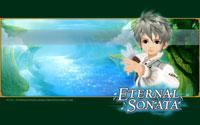Free Eternal Sonata Wallpaper