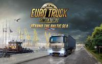 Free Euro Truck Simulator 2 Wallpaper