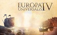 Free Europa Universalis IV Wallpaper