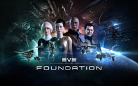 Free EVE Online Wallpaper