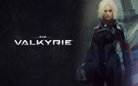 Free EVE: Valkyrie Wallpaper