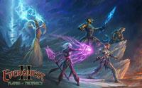 Free Everquest II Wallpaper