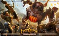 Free Everquest Wallpaper
