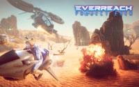 Free Everreach: Project Eden Wallpaper