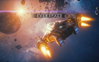 Free Everspace Wallpaper