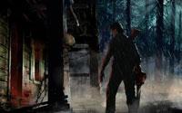 Evil Dead: The Game Wallpaper
