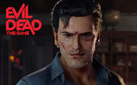 Free Evil Dead: The Game Wallpaper