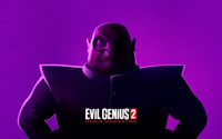 Free Evil Genius 2: World Domination Wallpaper