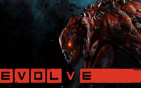 Free Evolve Wallpaper