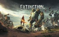 Free Extinction Wallpaper