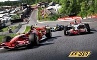 Free F1 2017 Wallpaper