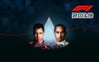 Free F1 2019 Wallpaper