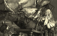 Free Fable 2 Wallpaper