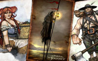 Free Fable: The Journey Wallpaper