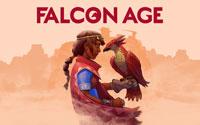 Free Falcon Age Wallpaper