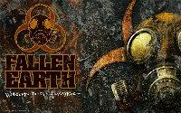 Free Fallen Earth Wallpaper
