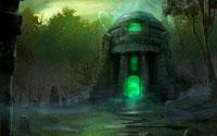 Free Fallen Enchantress Wallpaper