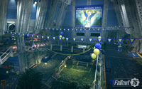 Free Fallout 76 Wallpaper