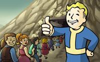 Free Fallout Shelter Wallpaper