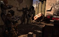 Free Fallout Tactics: Brotherhood of Steel Wallpaper