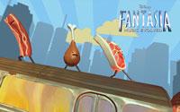 Free Fantasia: Music Evolved Wallpaper