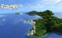 Free Far Cry Wallpaper