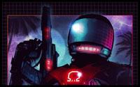 Free Far Cry 3: Blood Dragon Wallpaper