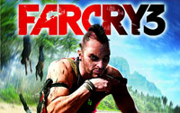 Free Far Cry 3 Wallpaper