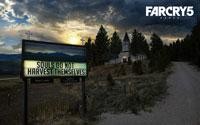 Free Far Cry 5 Wallpaper