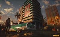 Free Far Cry 6 Wallpaper
