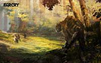 Free Far Cry Primal Wallpaper