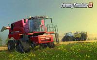 Free Farming Simulator 15 Wallpaper