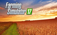 Free Farming Simulator 17 Wallpaper