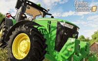 Free Farming Simulator 2019 Wallpaper