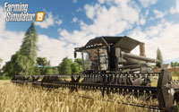 Free Farming Simulator 19 Wallpaper