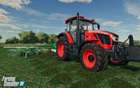 Free Farming Simulator 22 Wallpaper