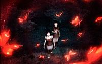 Free Fatal Frame II: Crimson Butterfly Wallpaper