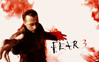 Free F.E.A.R. 3 Wallpaper