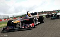 Free F1 2013 Wallpaper