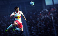 Free FIFA 12 Wallpaper