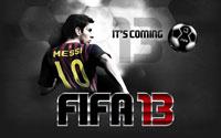 Free FIFA 13 Wallpaper
