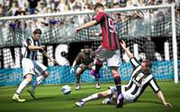Free FIFA 14 Wallpaper