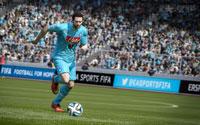 Free FIFA 15 Wallpaper